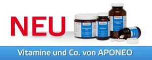 Vitamine und Co. von APONEO