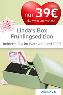 Linda`s Box Frühlings-Edition