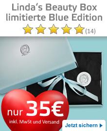 Linda´s Box Blue Edition