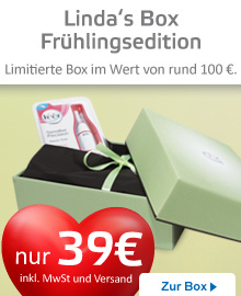 Linda`s Box Frühlings-Edition