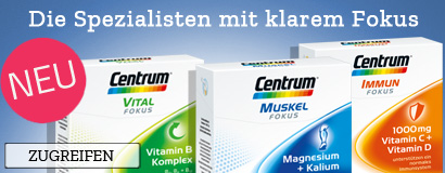 centrum fokus