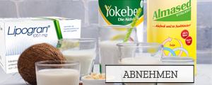 Abnehmmittel > Jetzt im APONEO Online-Shop kaufen