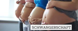 Gut versorgt in Schwangerschaft und Stillzeit
