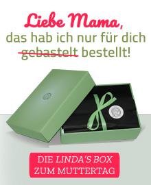 Linda`s Box Green Edition 2018