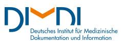 Dimdi Logo