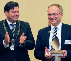 APONEO wurde als Lichtenberger Unternehmen des Jahres ausgezeichnet