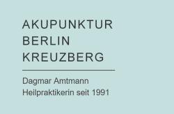 Logo Akupunktur Berlin Kreuzberg Dagmar Amtmann