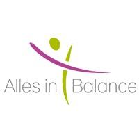 Logo Naturheilpraxis Alles in Balance