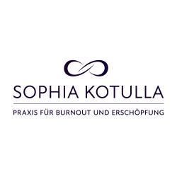 Logo Praxis für Burnout und Erschöpfung