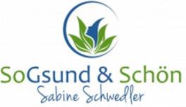 Logo Naturheilpraxis SoGsund & Schön