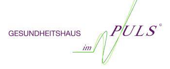 Logo Gesundheitshaus Impuls