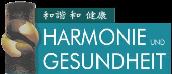 Logo Harmonie und Gesundheit