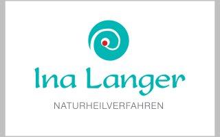 Logo Naturheilpraxis Langer