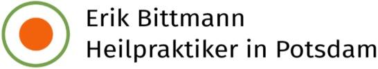Logo Heilpraktiker in Potsdam
