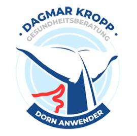 Logo  Naturheilpraxis Kropp