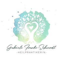 Logo Naturheilpraxis Gabriele Franke-Schwerdt Minden