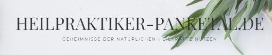 Logo Heilpraktiker Panketal