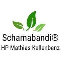 Logo Heilpraktiker Schamabandi
