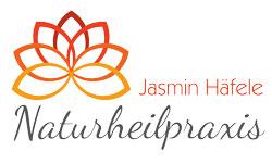 Logo Naturheilpraxis Jasmin Häfele in Winnenden