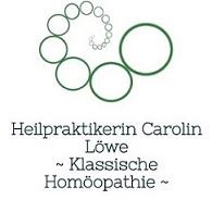Logo Naturheilpraxis Carolin Loewe Logo