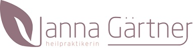 Logo Naturheilpraxis Janna Gaertner Logo