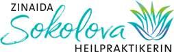 Logo Heilpraxis Sokolova Logo