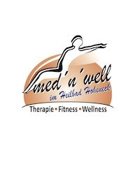 Logo Therapie + Sportzentrum Mednwell
