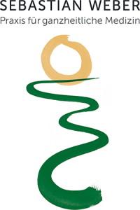 Logo Heilpraktiker Sebastian Weber, Germering