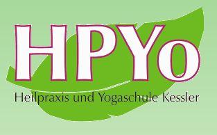 Logo Naturheilpraxis HPYo