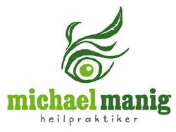 Logo Naturheilpraxis Michael Manig Bamberg