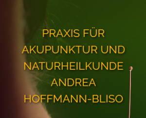 Logo Praxis für Akupunktur und Naturheilkunde in Berlin-Karow