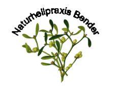 Logo Naturheilpraxis Bender