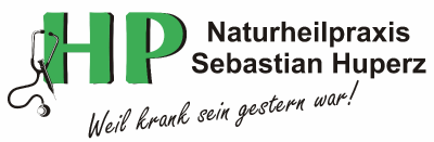 Logo Naturheilpraxis Prakomed