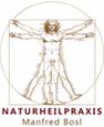 Logo Heilpraktiker manfred Bosel