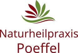Logo Naturheilpraxis Poeffel