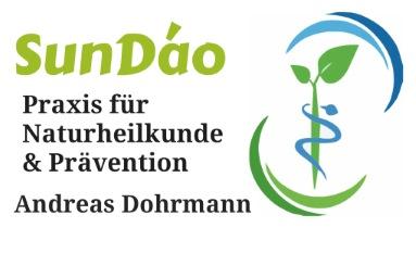 Logo Naturheilpraxis SunDaó