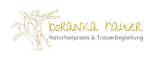 Naturheilpraxis WM Logo