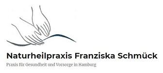 Logo Naturheilpraxis Franziska Schmueck Logo