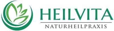 Logo Naturheilpraxis Heilvita Logo