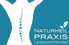 Logo Naturheilpraxis Lessingstrasse Logo