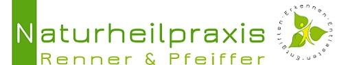 Naturheilpraxis Renner & Pfeiffer Logo
