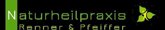 Logo Naturheilpraxis Renner & Pfeiffer Logo