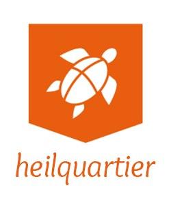 Logo Heilquartier