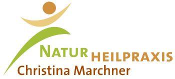 Logo Naturheilpraktiker Marchner