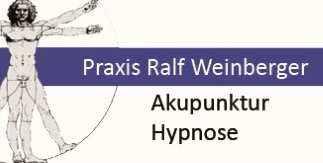 Logo Heilpraxis Ralf Weinberger Logo