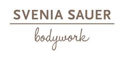 Logo Svenia Sauer Bodywork Berlin