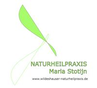 Logo Naturheilpraxis Wildeshauser