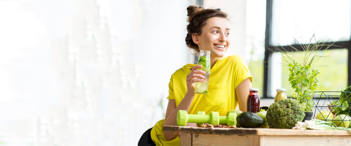 Effektive Mittel zur Gewichtsreduktion