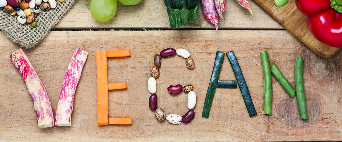 Vegane Kosmetik und Lebensmittel entdecken