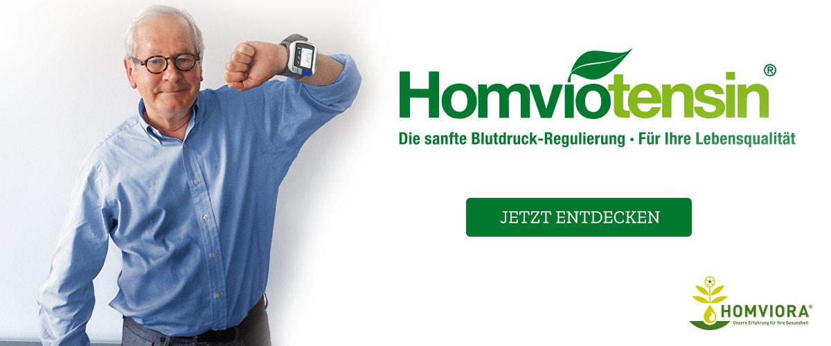 Homöopathisches aus Ihrer Apotheke